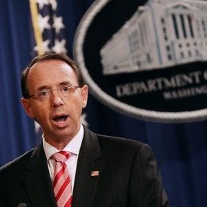 Usa, il procuratore Mueller incrimina 12 agenti russi per spionaggio dei democratici