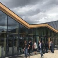 Terremoto Norcia, Cassazione annulla il sequestro del centro polivalente di Boeri