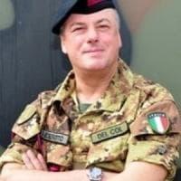 Libano, torna a un italiano il comando della missione Unifil