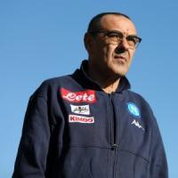 Chelsea, Sarri ha firmato. L'ex tecnico del Napoli è il nuovo allenatore dei Blues