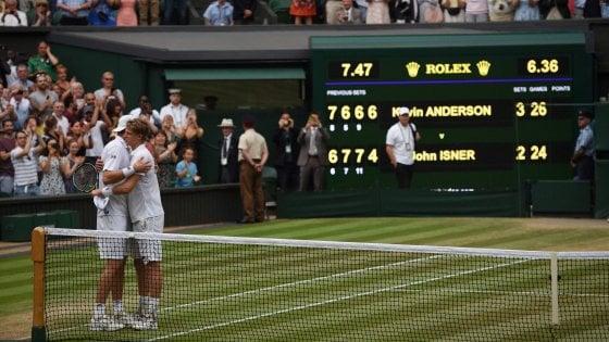 Djokovic è tornato! Nole in finale a Wimbledon