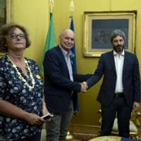 """Regeni, l'impegno di Fico e Conte: """"Verità per Giulio"""""""