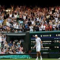 Wimbledon e la semifinale infinita: quando il tennis diventa un romanzo