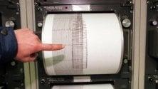Scossa di terremoto di magnitudo 4.4 in Calabria: paura e decine di telefonate alle forze dell'ordine
