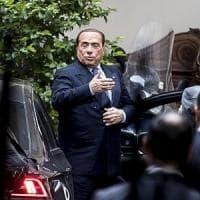 """Forza Italia, Berlusconi: """"Azione di governo confusa e contraddittoria, 5Stelle schiavi..."""