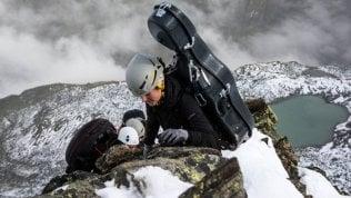 """Manu Delago, da Björk ai monti: """"Porto sulle Alpi la mia musica"""""""