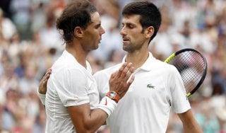 Wimbledon e le semifinali infinite: quando il tennis diventa un romanzo