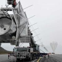 Il telescopio Olimpo lanciato in atmosfera: fotograferà l'Universo dopo il Big Bang