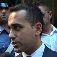 """M5S, Di Maio in Basilicata: """"Alle regionali andremo da soli. Presto nuove regole sulle..."""