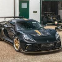 Lotus Exige Cup 430 Type 79
