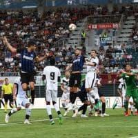 Inter, il primo gol della stagione è di Lautaro. Lugano battuto 3-0