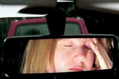 Colpo di sonno? Può capitare a tutti: l'auto è come una maxi culla