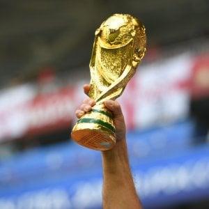 Speriamo che il Mondiale torni presto