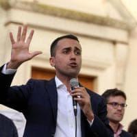 """Dl dignità, Di Maio e Tria: """"Troveremo la 'manina'. Stime Inps discutibili"""". Boeri:..."""