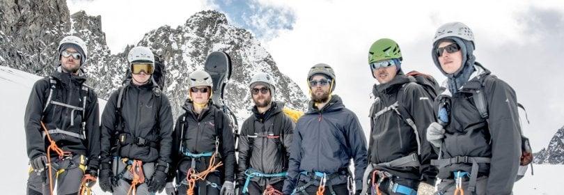 """Manu Delago: """"Sono un montanaro che porta sulle Alpi la passione per la musica""""  · video   · foto"""