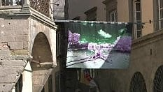 Cortona on the move, il festival cambia: dalla fotografia al video e al multimedia - Foto