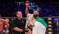Lo show di Bellator riempie il Foro Italico. Petrosyan trionfa