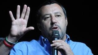 """Salvini attacca Boeri: """"Si dimetta"""". Di Maio: """"Non concorda con noi su niente"""".Tria: """"Stime discutibili"""""""