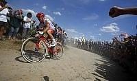 Roubaix: vince Degenkolb Nibali supera esame pavé