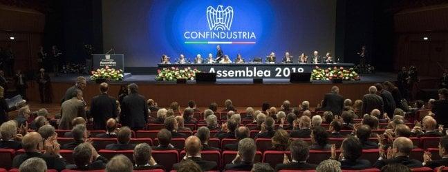 Confindustria all'anno zero: alta tensione tra addii e corsa alla presidenza