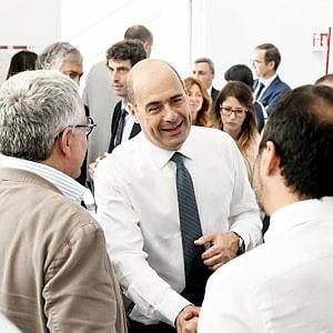 """Pd, Zingaretti: """"Ora il Congresso per cambiare tutto o del partito non resterà più niente"""""""