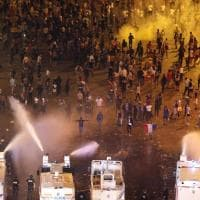 Mondiali, incidenti e saccheggi durante la festa per  la vittoria: evacuati gli Champs-Elysées