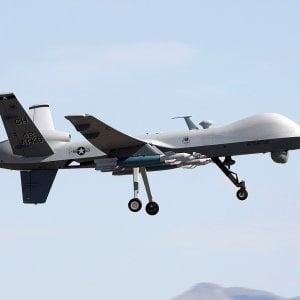 In vendita sul dark web i segreti dei droni americani