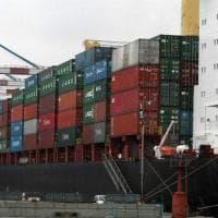 Frena l'export italiano e peggiora il saldo con l'estero