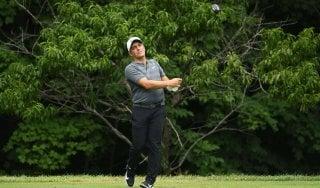 Golf,  Francesco Molinari secondo al John Deer