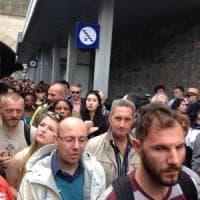 Fine settimana di fuoco per i trasporti: sciopero in vista anche per le Ferrovie