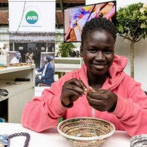 Uganda, Kampala: dallo slum a testimone a Bruxelles: la storia di Sharon Akidi