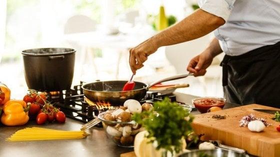 Il buon cibo guida le vacanze degli italiani