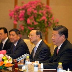 Le tre sfide della Cina di Xi Jinping: povertà, finanza e ambiente