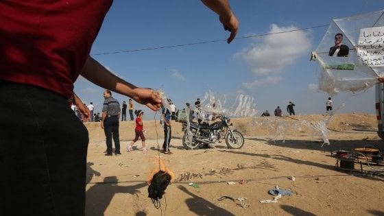 Israele, nuovo raid in Siria. Tensioni nel governo sulla risposta ad Hamas