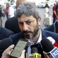 """Dl dignità, Fico: """"Il complotto? Se lo dice Di Maio, gli credo"""". E sulle dimissioni di..."""
