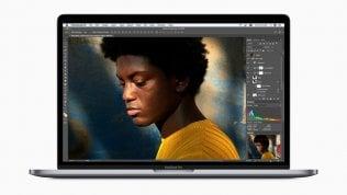 Apple, ecco i nuovi MacBook Proi portatili per chi cerca il top