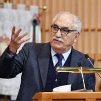 Il procuratore Spataro a Bonafede: