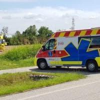 Incidente sul lavoro in Friuli, operaio muore schiacciato da lastra
