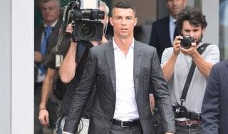 """Cristiano Ronaldo: """"Voglio lasciare il segno nella storia della Juventus"""""""
