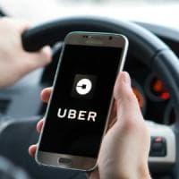 Adesso Uber monitora gli autisti in tempo reale