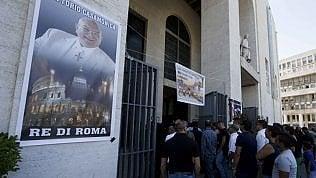 Scacco al clan romano dei Casamonica: 37 arresti tra la capitale e Reggio Calabria