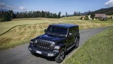 Giugno positivo per l'auto europea, Fca frena nonostante il boom della Jeep