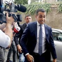 Decreto Dignità, Di Maio già conosceva le stime dell'Inps sugli 8mila posti di lavoro in...