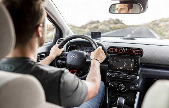 Semestre da record per il marchio Citroën