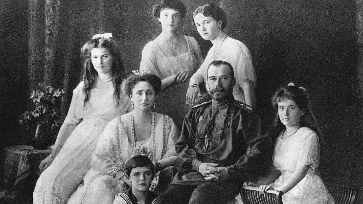 MOSCA. Quei resti ossei rinvenuti a Ekaterinburg e poi sepolti