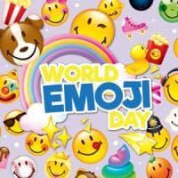 World Emoji Day, così le faccine diventano una lingua