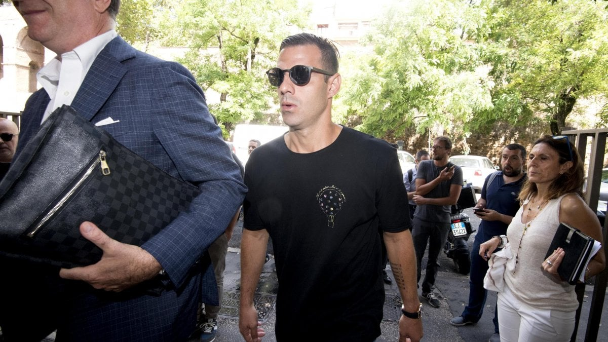 """ROMA - Due punti di penalizzazione al Parma, """"da scontare"""