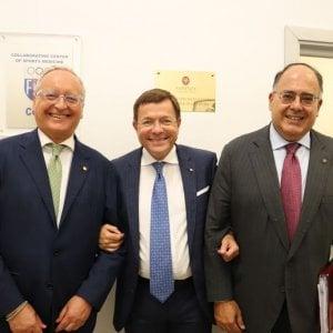 Figc, la parola a Frattini. Pronti i ricorsi di Sibilia Gravina, Tommasi e Nicchi