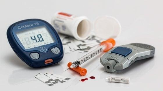 Diabete: aumenta il rischio di cancro, specialmente per le donne