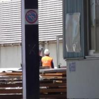 Olbia, operaio muore schiacciato da tubi in metallo